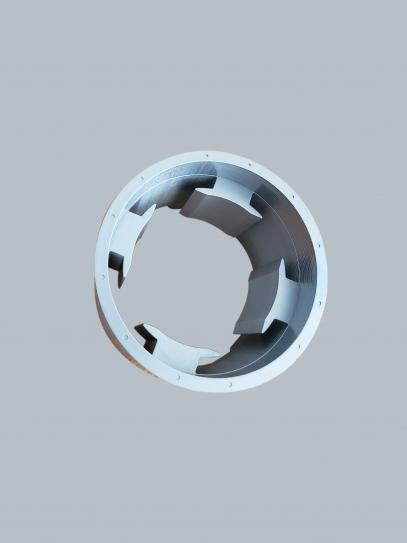定子电镀锌镍合金