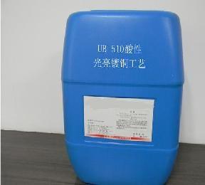 锌镍合金添加剂