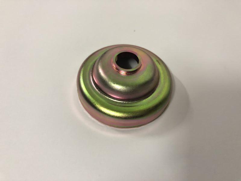 锌镍合金添加剂的特点是什么?